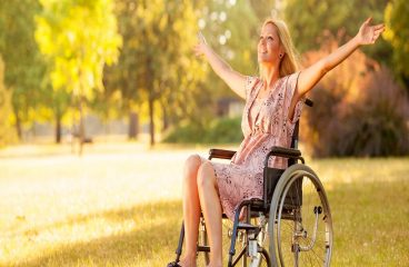 The World Conference on Disability 2020 : In  Paris, France